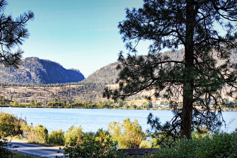 Wood Lake Terrace RV & Campground, 14814 Pelmewash Pkwy., Lake Country (Oyama), BC, V4V2G6, Canada